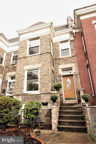 131 R Street NE, WASHINGTON, DC 20002 (#DCDC464616) :: Pearson Smith Realty
