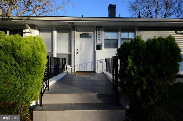 8207 Allendale Terrace, LANDOVER, MD 20785 (#MDPG564754) :: The Licata Group/Keller Williams Realty