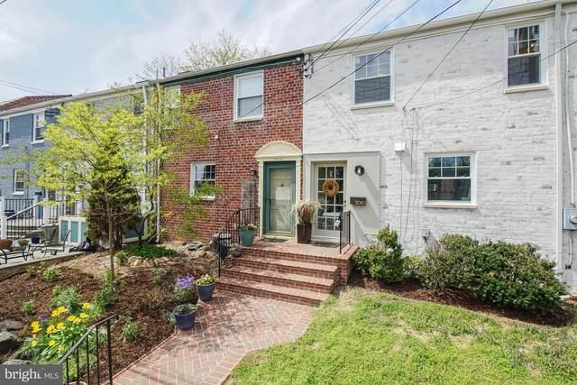 3010 Hickory Street, ALEXANDRIA, VA 22305 (#VAAX245186) :: Homes to Heart Group