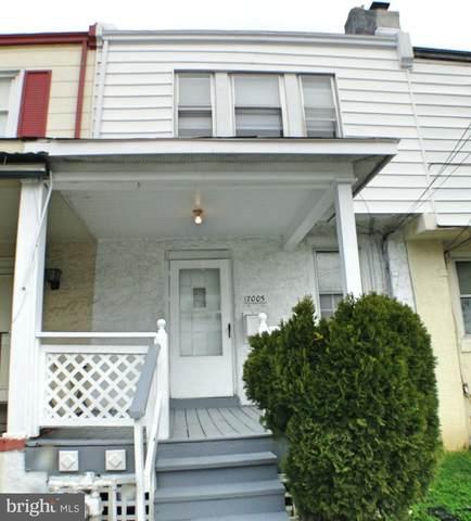 7005 Emerson Avenue, UPPER DARBY, PA 19082 (#PADE516996) :: Pearson Smith Realty