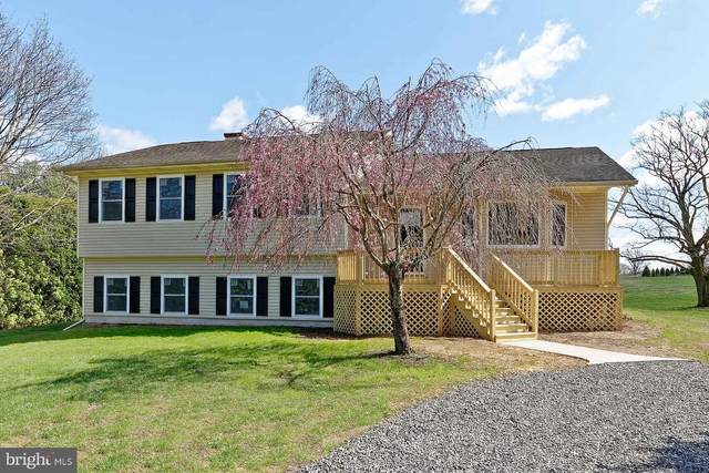1670 Route 45, MULLICA HILL, NJ 08062 (#NJGL257120) :: Colgan Real Estate