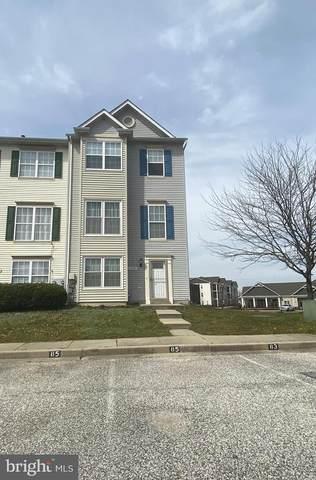 11881 Buck Place, WALDORF, MD 20601 (#MDCH212714) :: Larson Fine Properties