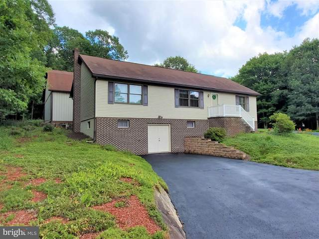8426 Avilton Lonaconing Road, LONACONING, MD 21539 (#MDGA132378) :: John Lesniewski | RE/MAX United Real Estate