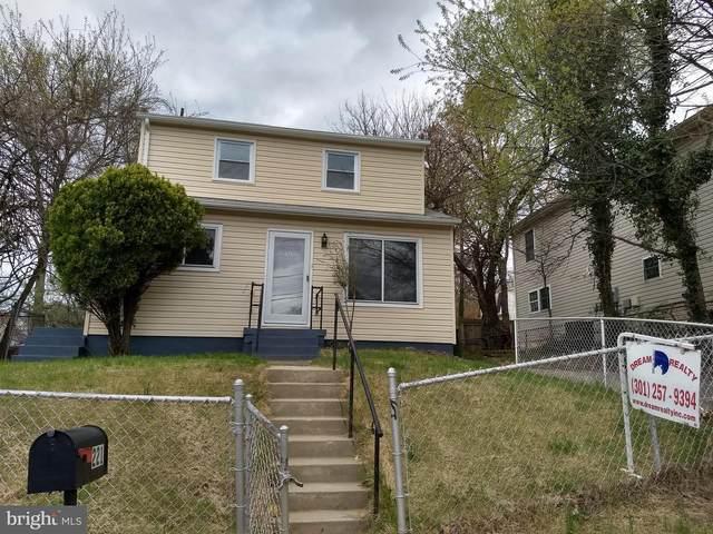 221 Dateleaf Avenue, CAPITOL HEIGHTS, MD 20743 (#MDPG564768) :: John Lesniewski | RE/MAX United Real Estate