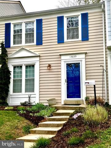 13039 Mill House Court, GERMANTOWN, MD 20874 (#MDMC702860) :: Colgan Real Estate