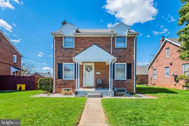 766 Tioga Street, YORK, PA 17404 (#PAYK136078) :: The Joy Daniels Real Estate Group