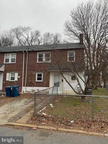 1 Paynter Drive, WILMINGTON, DE 19809 (#DENC499292) :: The Matt Lenza Real Estate Team