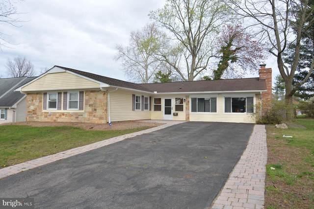 2401 Kelsey Lane, BOWIE, MD 20715 (#MDPG564786) :: Dart Homes