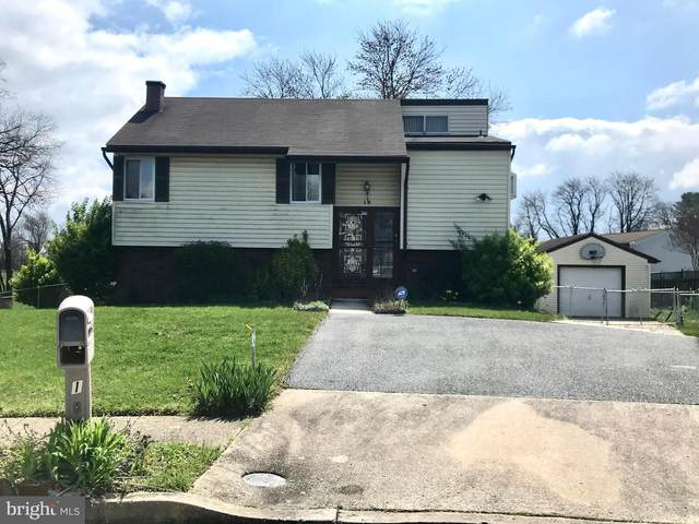 19 Charleswood Court, BALTIMORE, MD 21207 (#MDBC490674) :: Pearson Smith Realty