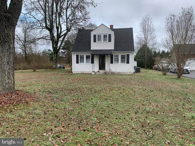 10439 Benchmark Road, FREDERICKSBURG, VA 22408 (#VASP220930) :: Colgan Real Estate