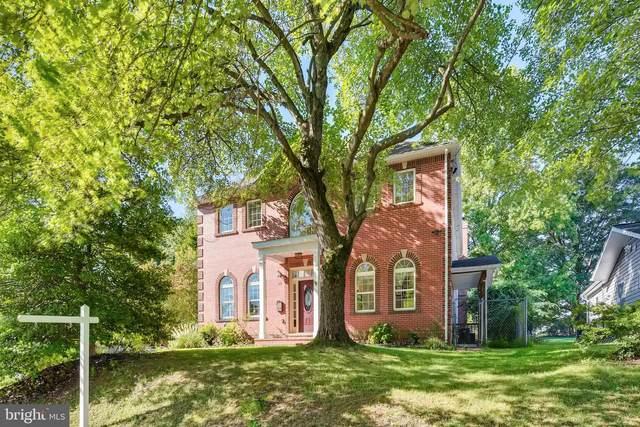 13 Tollgate Road, OWINGS MILLS, MD 21117 (#MDBC490682) :: Corner House Realty