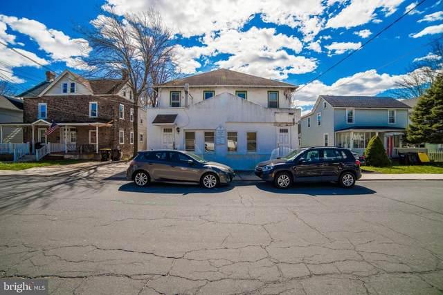 334 W Maple Street, AMBLER, PA 19002 (#PAMC646000) :: LoCoMusings