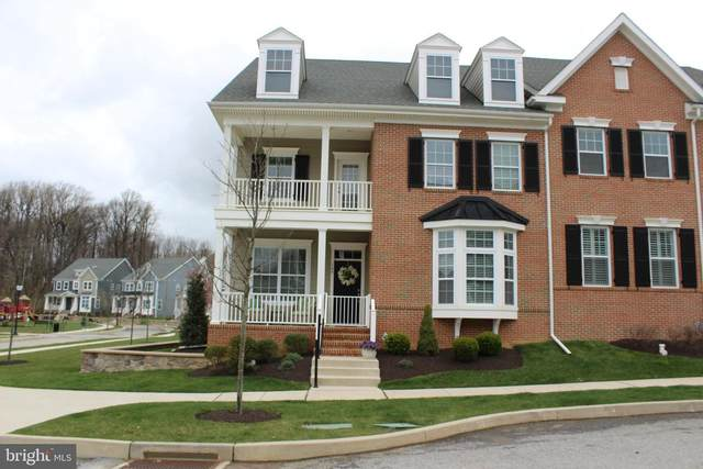 149 Spring Oak Drive, MALVERN, PA 19355 (#PACT504158) :: The Matt Lenza Real Estate Team