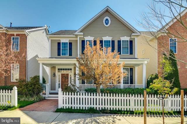 23205 Robin Song Drive, CLARKSBURG, MD 20871 (#MDMC702882) :: Dart Homes