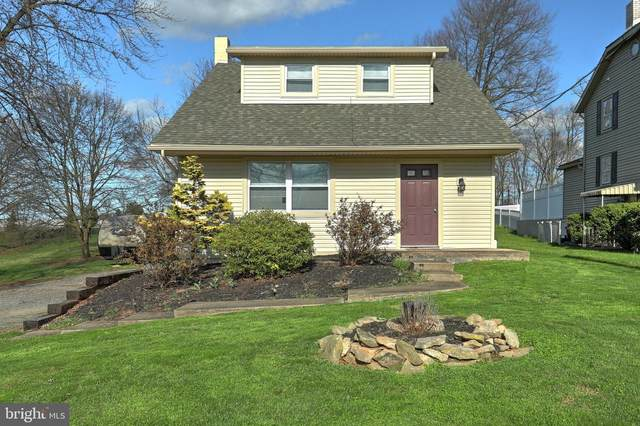 3595 N Susquehanna Trail, YORK, PA 17406 (#PAYK136080) :: Flinchbaugh & Associates