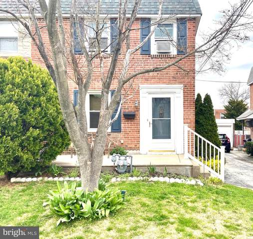 1213 Roosevelt Drive, HAVERTOWN, PA 19083 (#PADE517010) :: A Magnolia Home Team