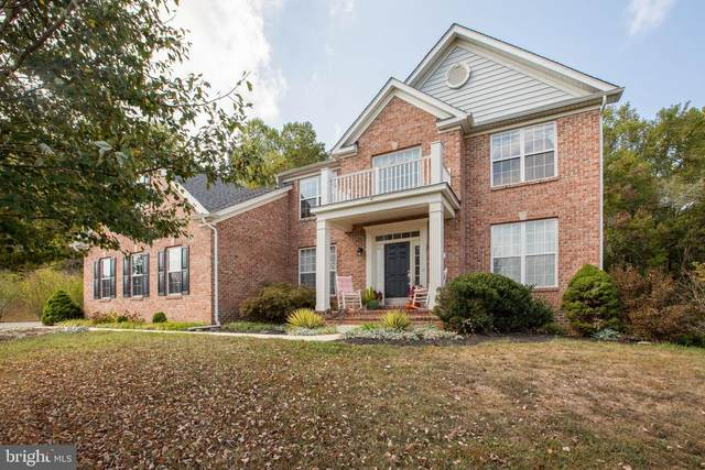8350 Chedworth Place, PORT TOBACCO, MD 20677 (#MDCH212722) :: Larson Fine Properties