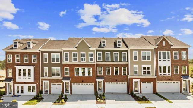 42957 Running Creek Square, LEESBURG, VA 20175 (#VALO407874) :: Talbot Greenya Group