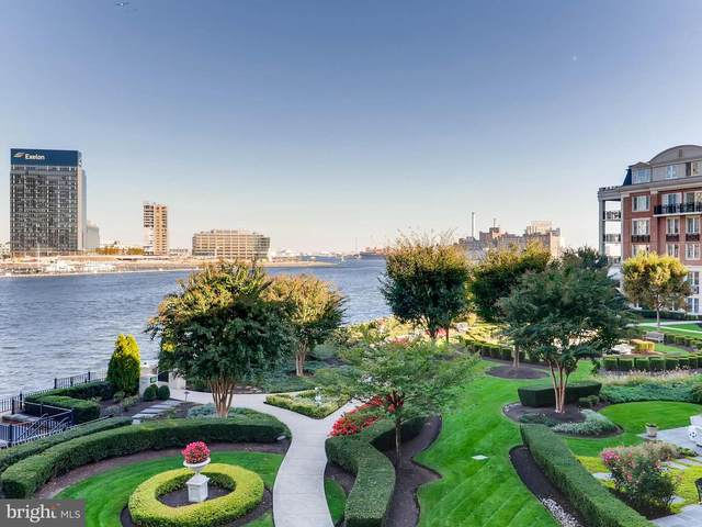 801 Key Highway #333, BALTIMORE, MD 21230 (#MDBA506446) :: The Redux Group