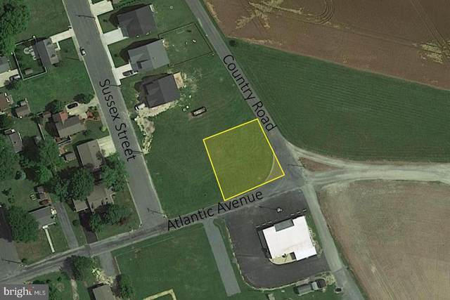 1A Atlantic Avenue, MILTON, DE 19968 (#DESU159330) :: CoastLine Realty