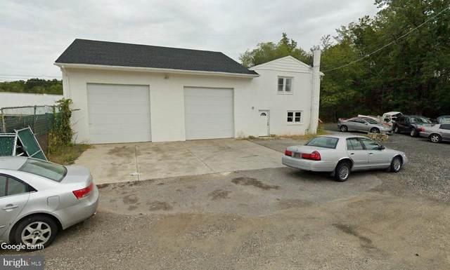 218 Lighthouse Road, PENNSVILLE, NJ 08070 (#NJSA137778) :: Scott Kompa Group