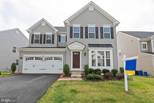 11519 Autumn Terrace Drive, WHITE MARSH, MD 21162 (#MDBC490696) :: SP Home Team
