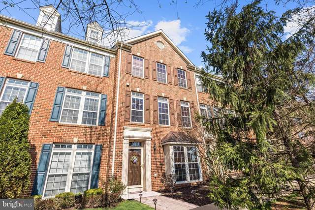 9311 Summit View Way, PERRY HALL, MD 21128 (#MDBC490698) :: The Daniel Register Group