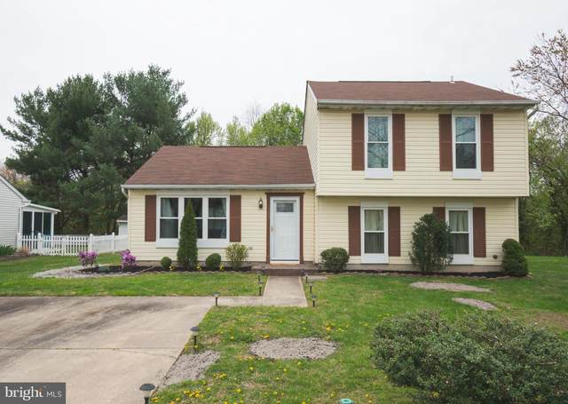 1202 Halls Chance Lane, BELCAMP, MD 21017 (#MDHR245432) :: The Dailey Group