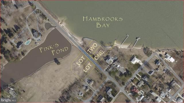 1504 E/S Hambrooks Boulevard, CAMBRIDGE, MD 21613 (#MDDO125270) :: AJ Team Realty