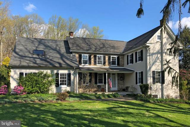 76 Pine Valley Road, DOYLESTOWN, PA 18901 (#PABU494354) :: ExecuHome Realty