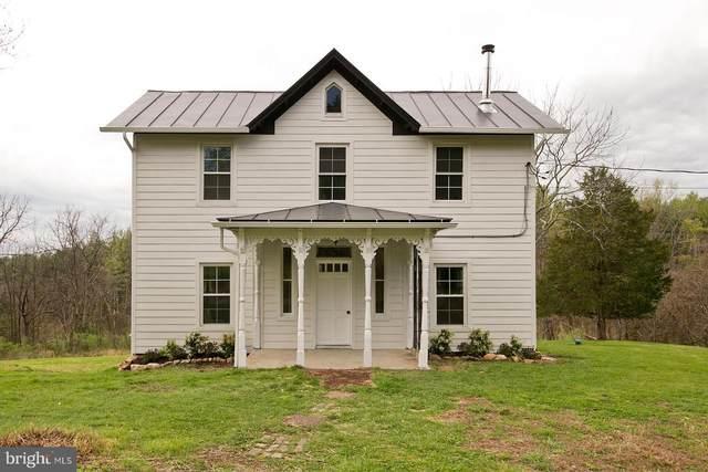 4648 Wardensville Grade, WINCHESTER, VA 22602 (#VAFV156730) :: Coleman & Associates