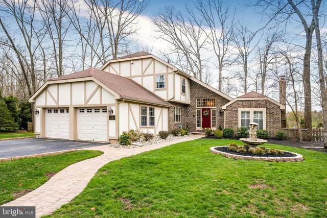 10 Winfield Drive, BERLIN, NJ 08009 (#NJCD391196) :: Colgan Real Estate