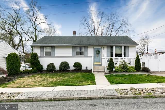 124 Worthman Avenue, BELLMAWR, NJ 08031 (#NJCD391198) :: Colgan Real Estate