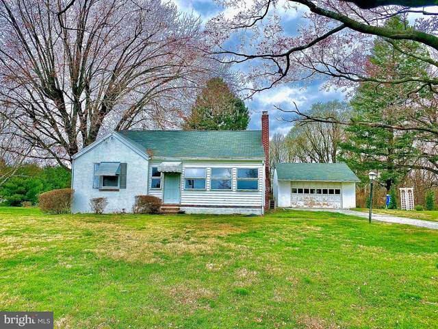 46 Stocksdale Avenue, REISTERSTOWN, MD 21136 (#MDBC490710) :: Seleme Homes