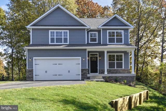 1233 Blue Ridge Place, ANNAPOLIS, MD 21409 (#MDAA430750) :: Dart Homes