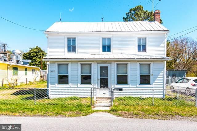 6803 Walke Road, FRIENDSHIP, MD 20758 (#MDAA430752) :: Dart Homes
