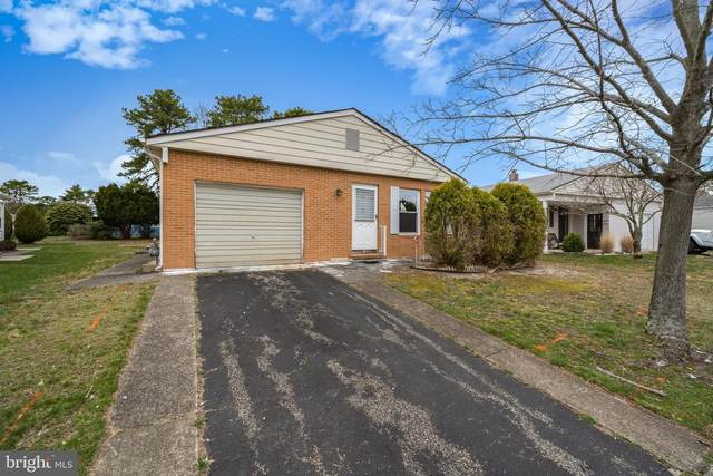 8 Augusta Court, TOMS RIVER, NJ 08757 (#NJOC397442) :: Talbot Greenya Group