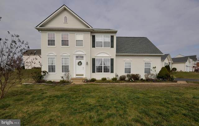 9800 Gunston Hall Road, FREDERICKSBURG, VA 22408 (#VASP220946) :: Seleme Homes