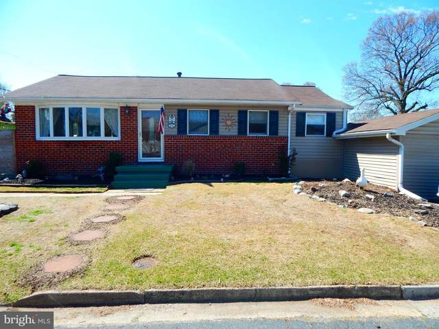 761 221ST Street, PASADENA, MD 21122 (#MDAA430754) :: Colgan Real Estate