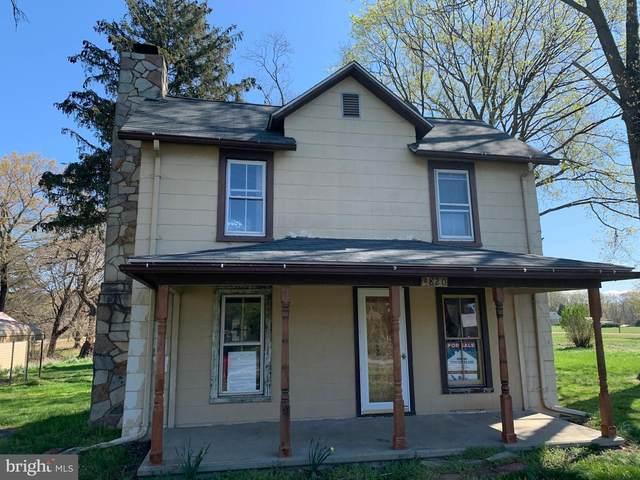 4820 Bicknell Road, MARBURY, MD 20658 (#MDCH212726) :: Larson Fine Properties