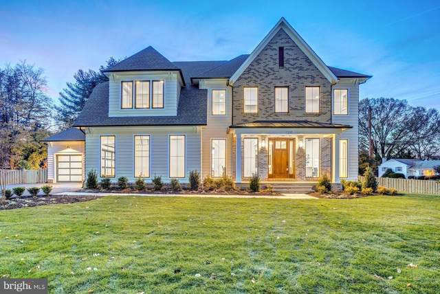 1200 Allendale Road, MCLEAN, VA 22101 (#VAFX1121730) :: Seleme Homes