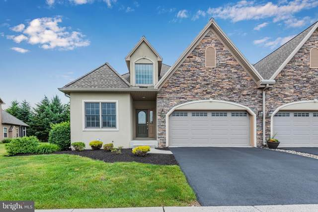 4303 Stoneleigh Court, HARRISBURG, PA 17112 (#PADA120604) :: The Heather Neidlinger Team With Berkshire Hathaway HomeServices Homesale Realty