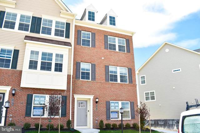 7475 Saint Margaret's Blvd, HANOVER, MD 21076 (#MDHW277800) :: The Gold Standard Group