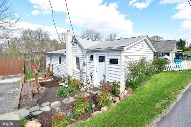 5919 Bartonsville Road, FREDERICK, MD 21704 (#MDFR262408) :: Jim Bass Group of Real Estate Teams, LLC