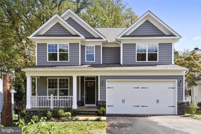 1231 Blue Ridge Place, ANNAPOLIS, MD 21409 (#MDAA430766) :: Dart Homes
