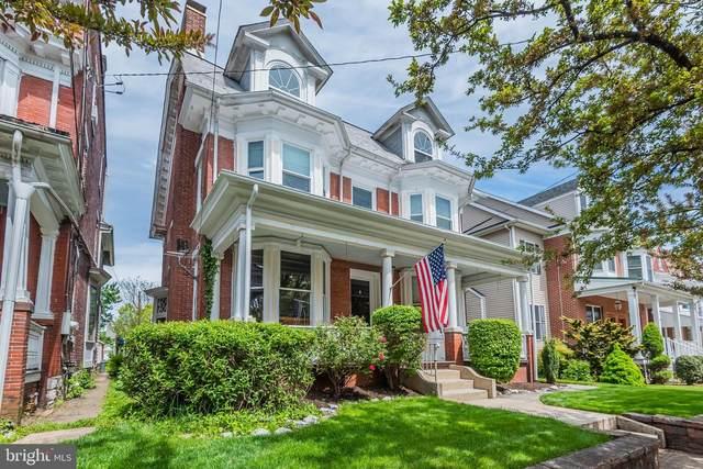 425 Hummel Avenue, LEMOYNE, PA 17043 (#PACB122794) :: The Joy Daniels Real Estate Group