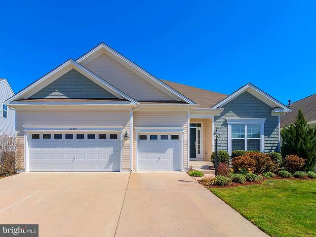 22977 Surry Lane, MILLSBORO, DE 19966 (#DESU159360) :: Atlantic Shores Sotheby's International Realty