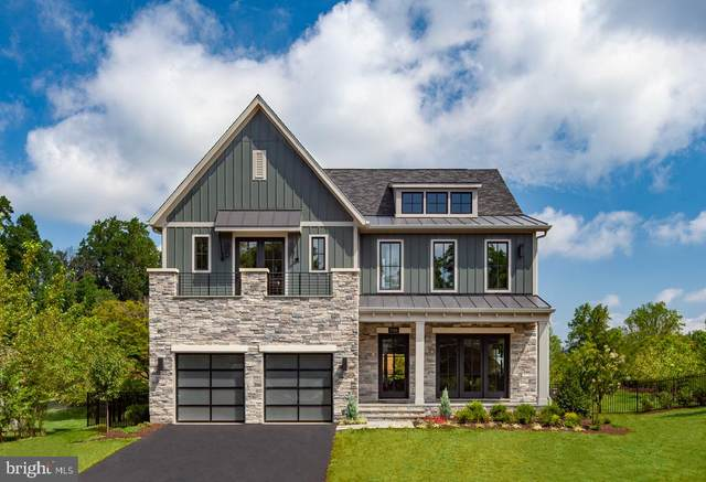 1342 Monitor Lane, MCLEAN, VA 22101 (#VAFX1121758) :: The Gus Anthony Team