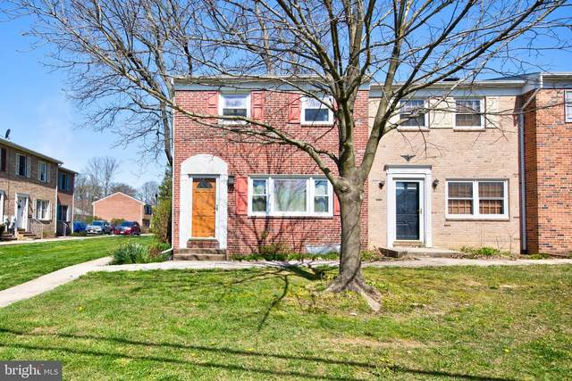 72 E Broadway, BEL AIR, MD 21014 (#MDHR245440) :: Advance Realty Bel Air, Inc