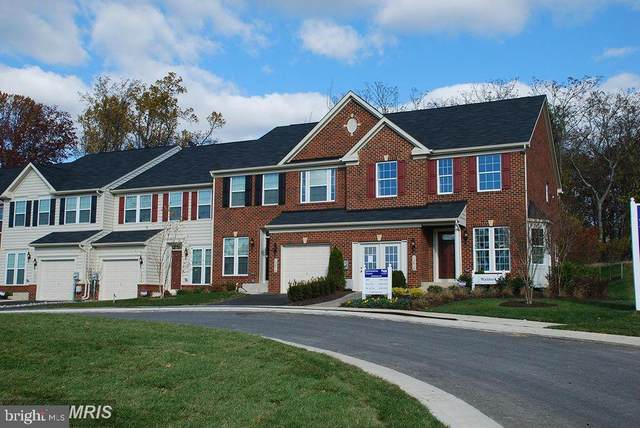 13802 Stroh Court, ACCOKEEK, MD 20607 (#MDPG564828) :: A Magnolia Home Team